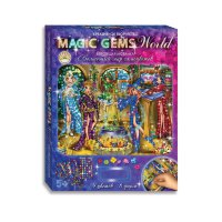 Мозаика Magic Gems Феи