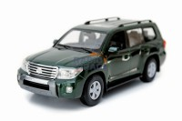 Машина р/у  Toyota Land Cruiser масштаб 1:16 RASTAR