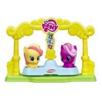 My Little Pony Playskool Карусель