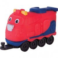 Паровозик Chuggington Джекман в блистере
