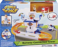 Игровой набор Super Wings Аэропорт